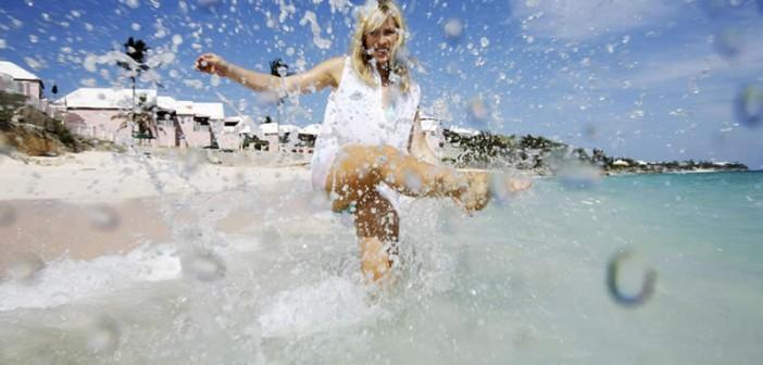 Matrimonio Spiaggia Riviera Romagnola : Riviera romagnola tutti in spiaggia