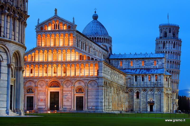 Visitare Pisa