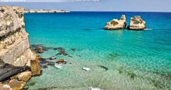 Vacanze estive:  le 6 regioni preferite degli italiani