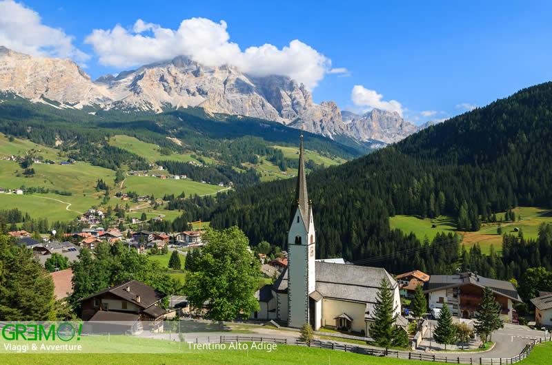 Turismo Trentino Alto Adige