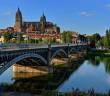 Visitare Salamanca