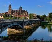 Salamanca, città letteraria