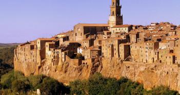 Pitigliano, Sovano e Sorano: alla scoperta delle città del tufo