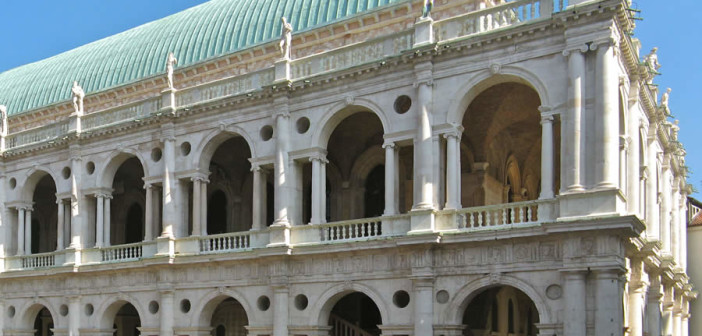 Architettura e storia: alla scoperta di Vicenza con Andrea Palladio