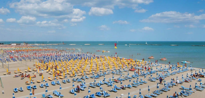 Cesenatico: location vacanze di tendenza